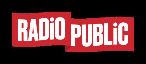 Radiopublic Logos Radiopublic