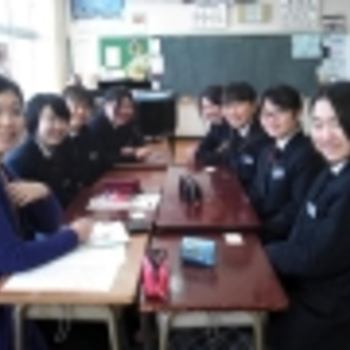 会津若松市立第四中学校合唱部 f...