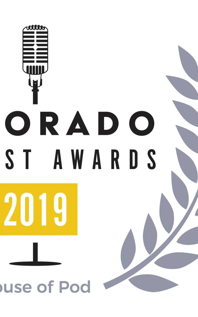 We were nominated for four 2019 Hoppy Awards!