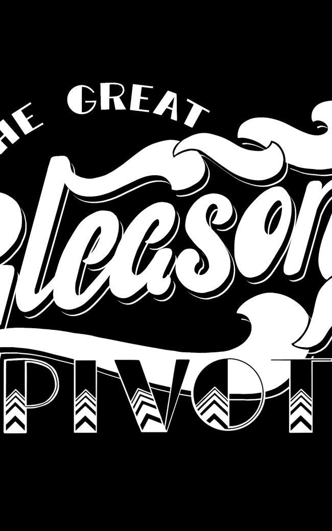 The Great Gleason Pivot