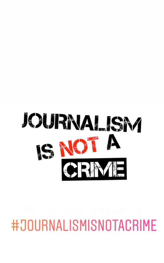 Stop Raiding Newsrooms