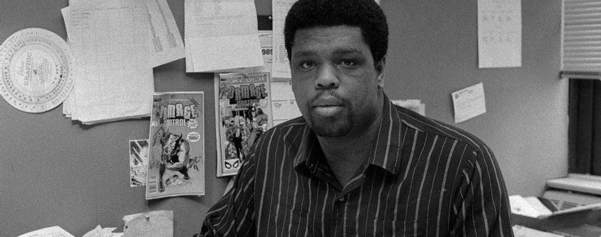 We're Raising Money for the Dwayne McDuffie Fund!