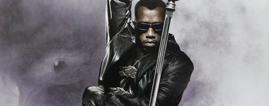 Blade II Review Episode Transcript