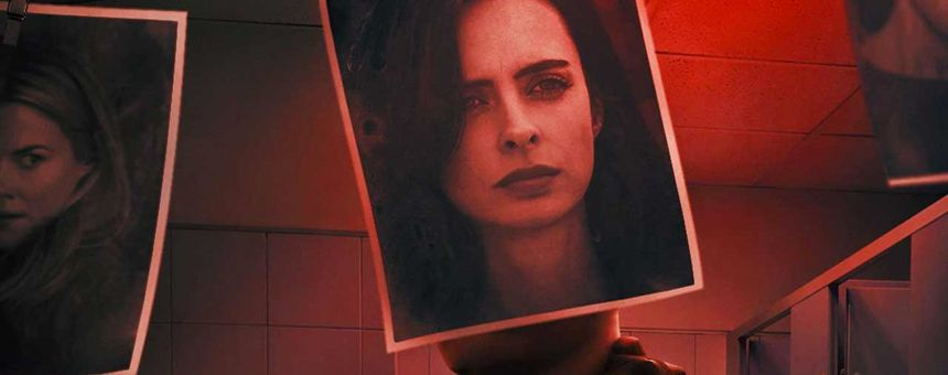 Jessica Jones Season 3 Review Episode Transcript