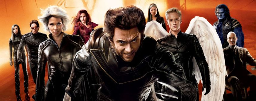 X-Men: The Last Stand Review Episode Transcript