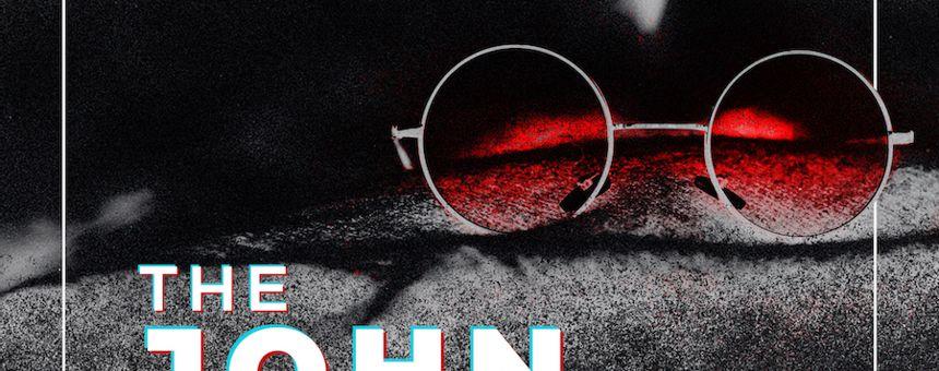 John Lennon & Keith Moon