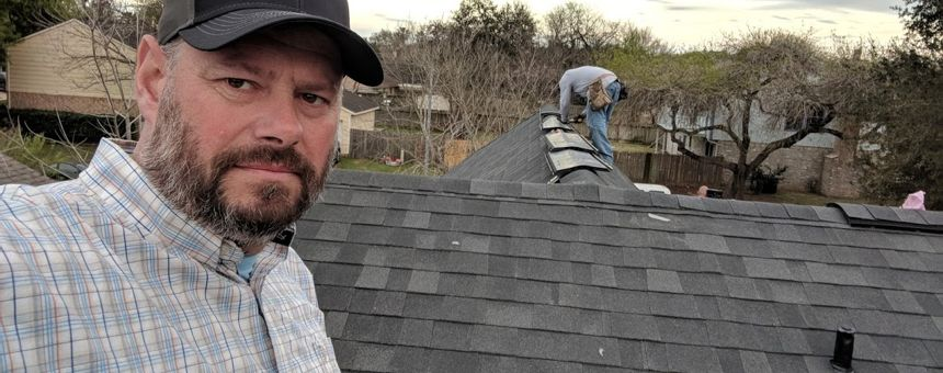 Free Roof Estimate from your Houston Roofing Contractor