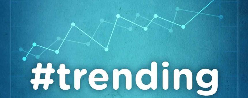 Oct 7, 19 what's trending