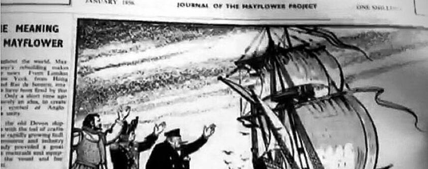 Mayflower II - Episode Transcript