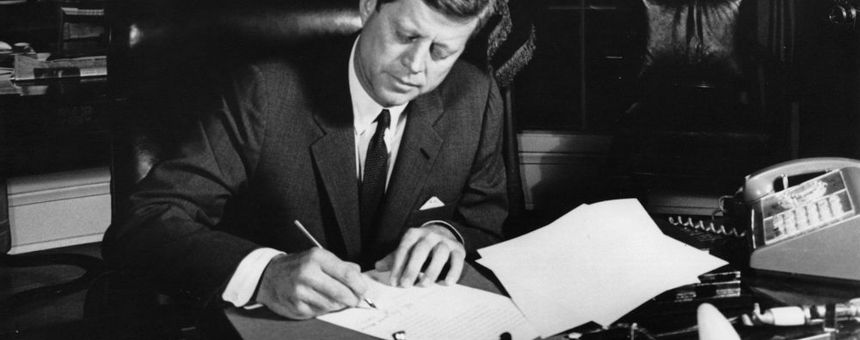 The Kennedy Episodes