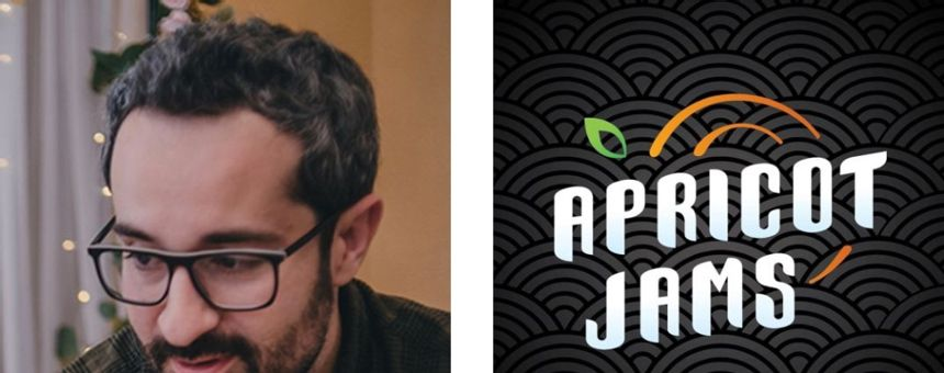 Gain: How Zareh launched and promotes Apricot Jams