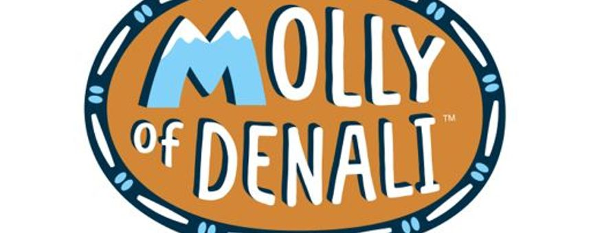 Gain: How WGBH created and launched Molly of Denali