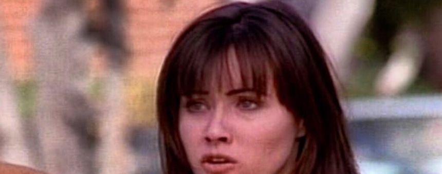 Beverley Hills 90210 reboot