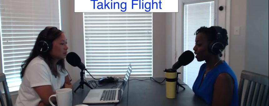 1. Maggie Beseda - Taking Flight