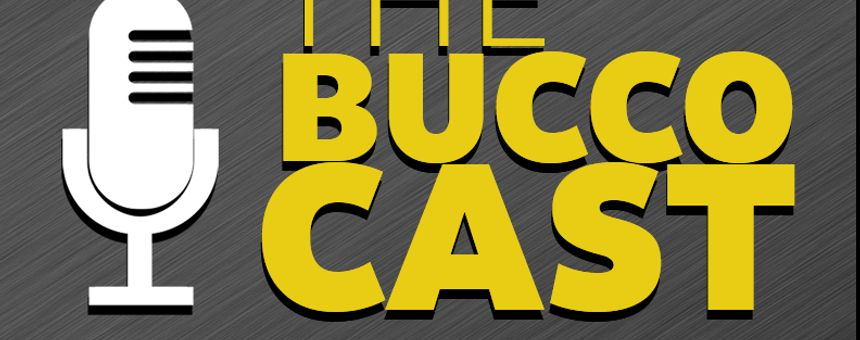 Join The Buccocast for a LIVE recording!