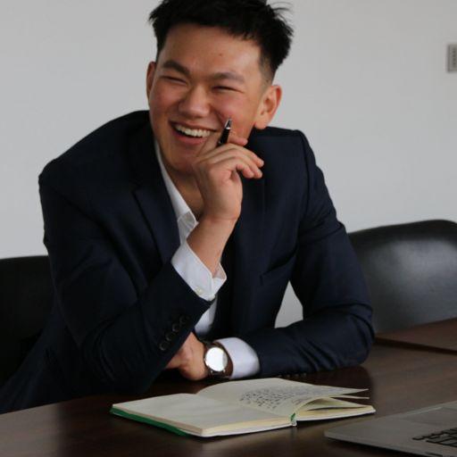 Marco Chak