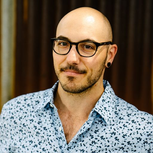 Dr. Adam Gamwell