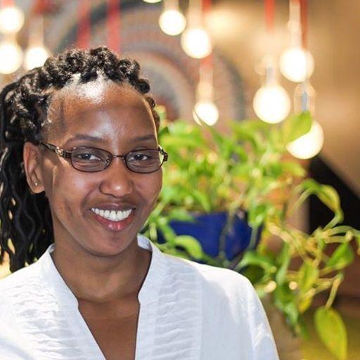 Patricia Qhobela - Jenkins