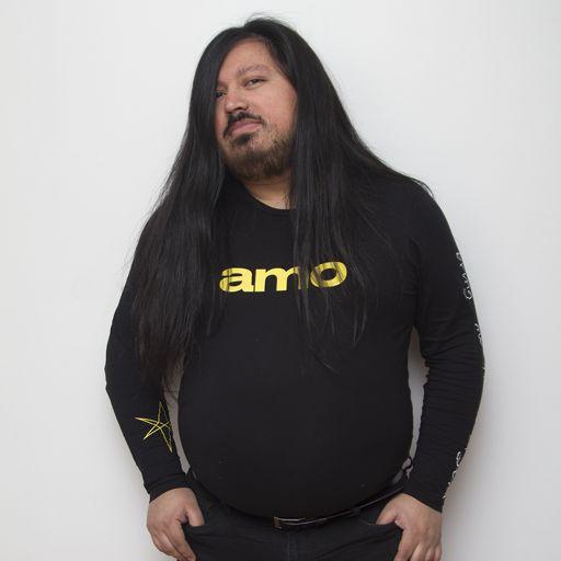 Manuel Toledo-Campos