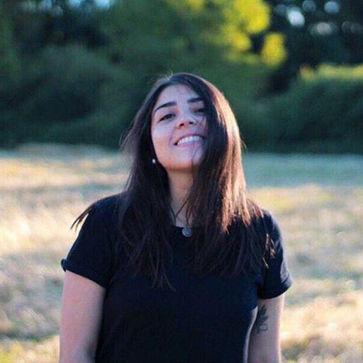 Camila Monsalva