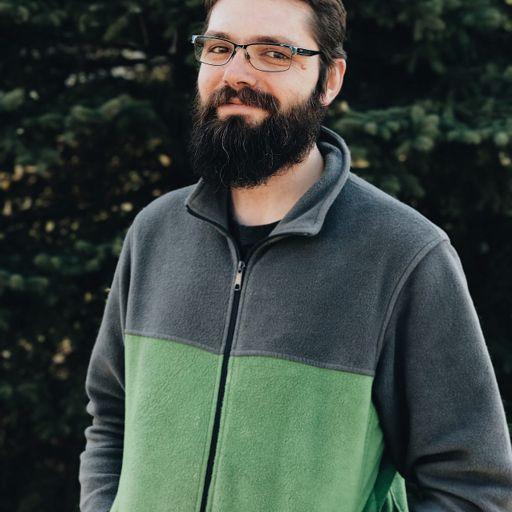 Christopher Gillespie