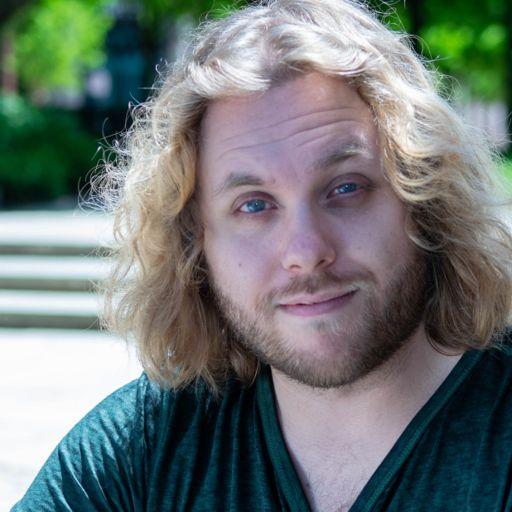 Shane Stefanchik