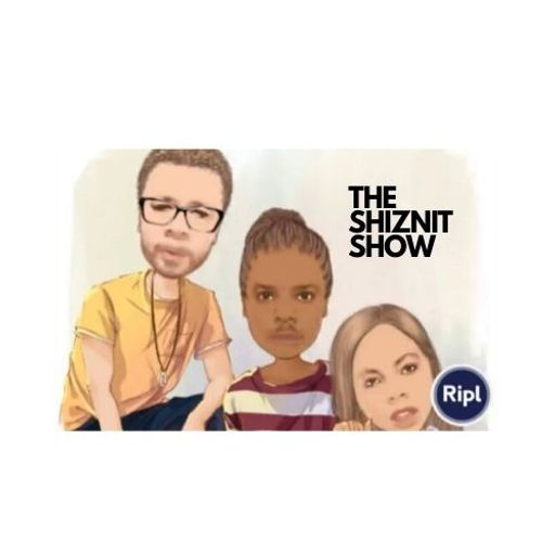 The Shiznit Show - 2nd and 4th of Each Month at 8 p.m. e.s.t.