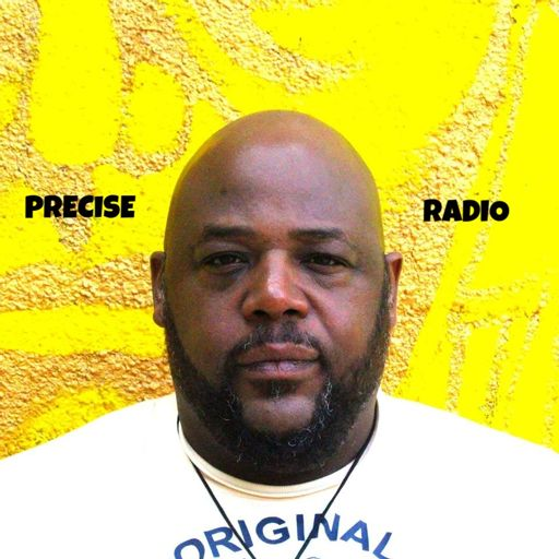 PRECISE RADIO - Late Nights 1 a.m. to 2 a.m. e.s.t.