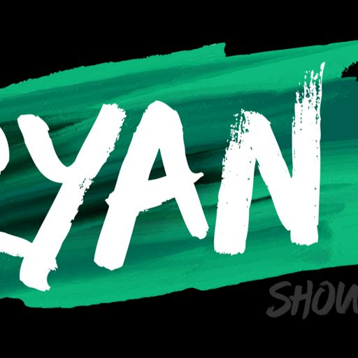 The Ryan Show FM - Weeknights 6 p.m. - 8 p.m. & Sunday Nights 8 p.m. to 10 p.m. e..s.t.