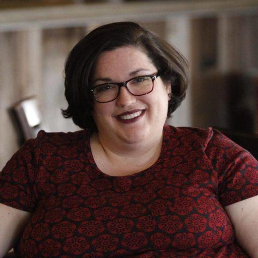 Amanda Martinez Beck
