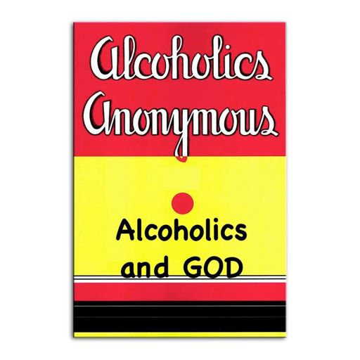 Cover art for podcast Fort LauderdalePrimary PurposeBig Book Study Group'sAlcoholics and God12 Step Series