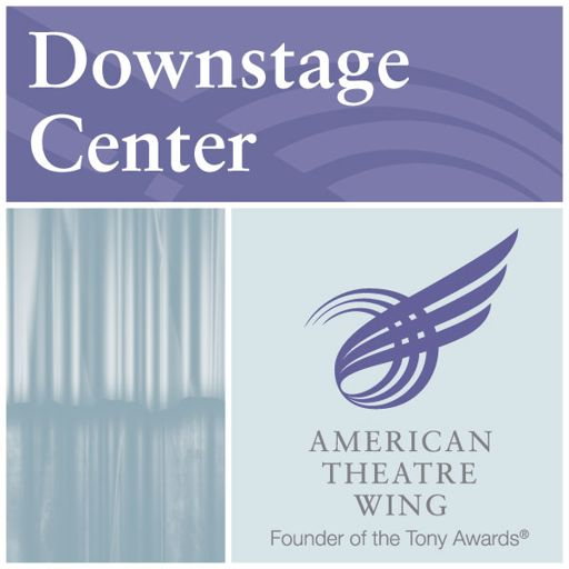 Cover art for podcast ATW - Downstage Center