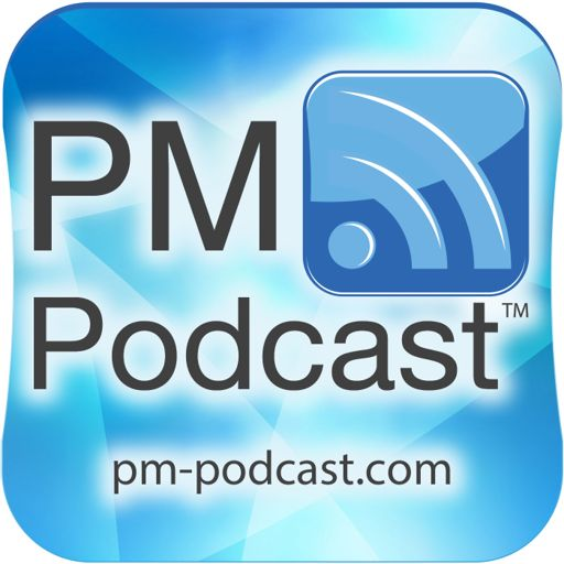 Cover art for podcast The Project Management Podcast