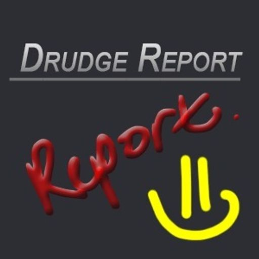 Drudge Report Report #25 - Tornado Madness! from Drudge Report