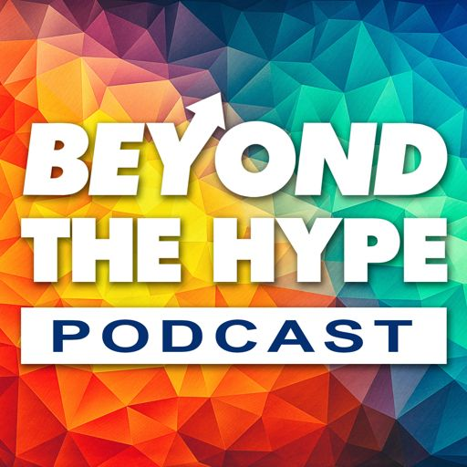 Cover art for podcast Beyond The Hype