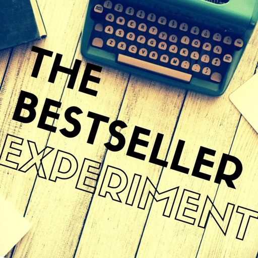 Cover art for podcast The Bestseller Experiment