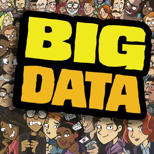 Cover art for podcast Big Data