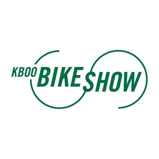 Cover art for podcast KBOO Bike Show Podcast