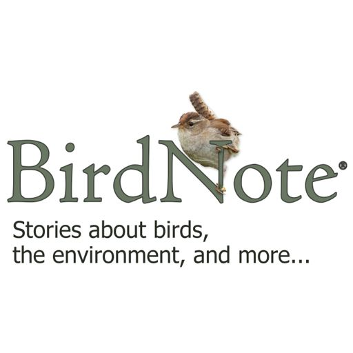 Cover art for podcast BirdNote