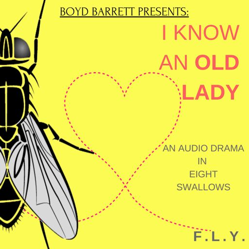 Cover art for podcast I Know An Old Lady