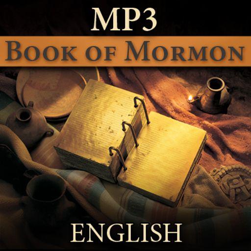 Book of Mormon   MP3   ENGLISH on RadioPublic