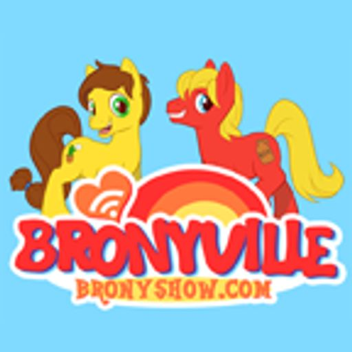 Bronyville 2013 Golden Muffin Awards – Part 1 from