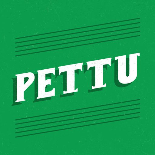 Cover art for podcast Pettu
