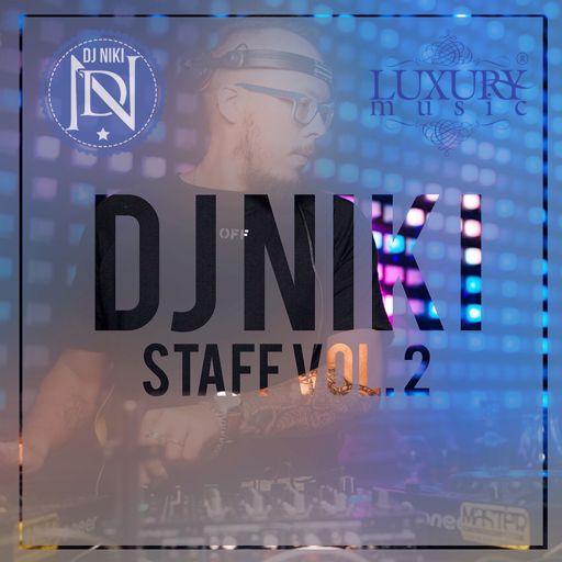 Jason Derulo Ft  Vs  Namatria- Tip Toe(DJ NIKI Mash) from DJ Niki on