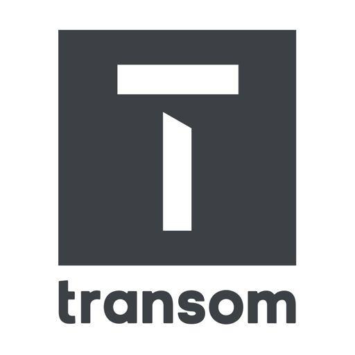 Cover art for podcast Transom Podcast