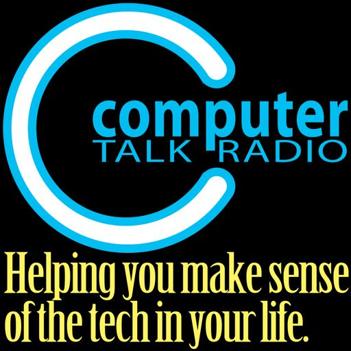 Cover art for podcast Computer Talk Radio