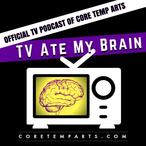 Cobra Kai: Interview with Gianni DeCenzo from TV Ate My