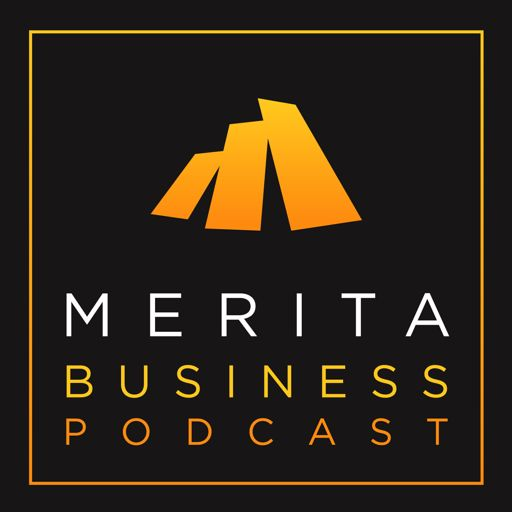 Cover art for podcast Merita Business Podcast