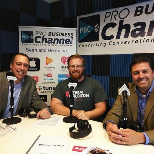 Taste of Buckhead 2015 LDV Hospitality from Pro Business