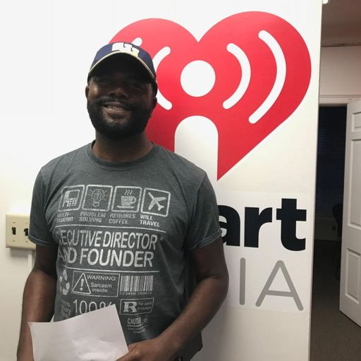 6dd2532c6cf33 Is your child not on a good path  Shawn Mahone from Young Men And Women can  help. from Fred LeFebvre and the Morning News on RadioPublic